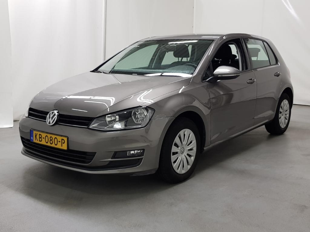 Volkswagen GOLF  1.2 TSI Edition