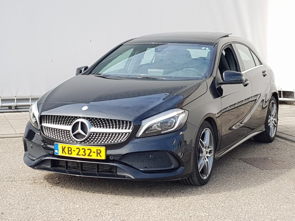 Mercedes-Benz A-KLASSE  180 Ambition