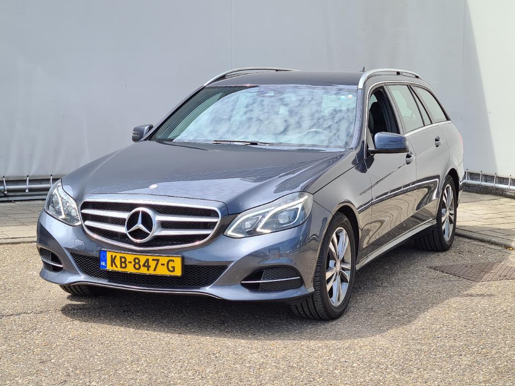 Mercedes-Benz E-Klasse ESTATE 220 BlT Amb. Avant.