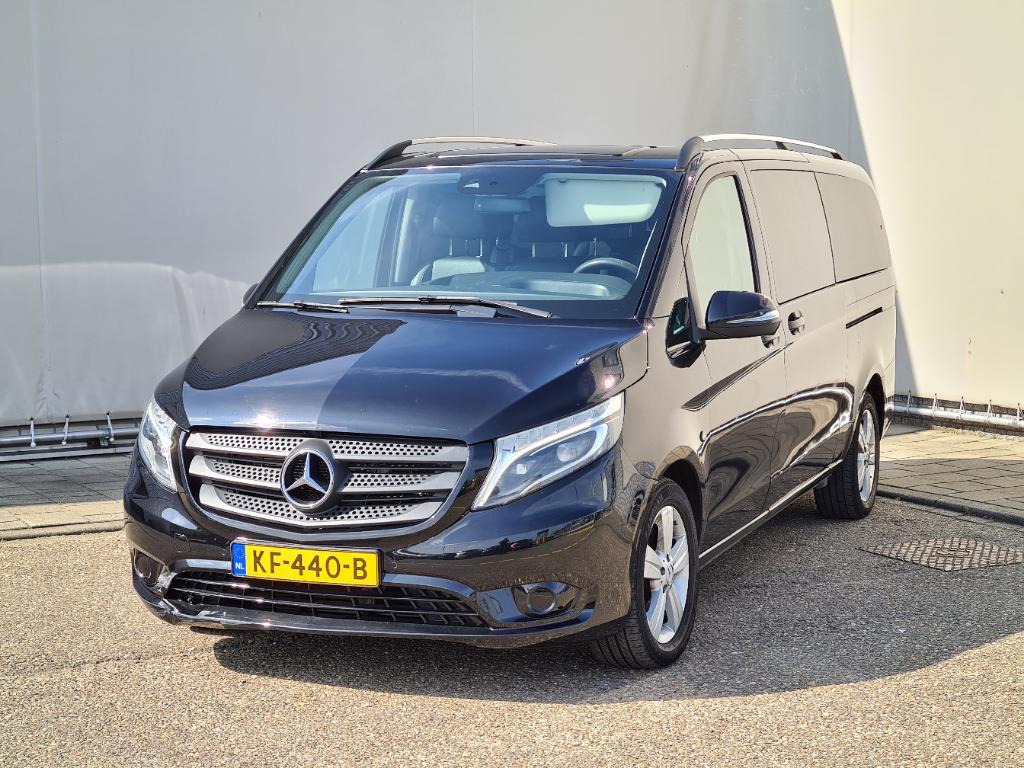 Mercedes-Benz VITO  119 BT Pro Ex.Lang