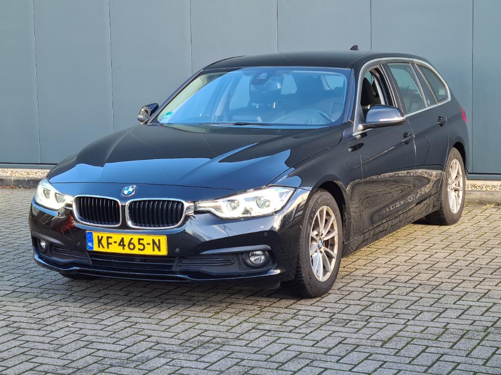 BMW 3-SERIE TOURING 320d EDE Cent. Exec.