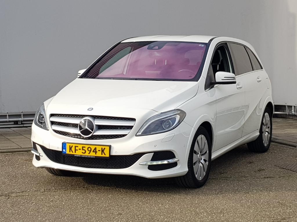 Mercedes-Benz B-KLASSE  250 e Lease Edition