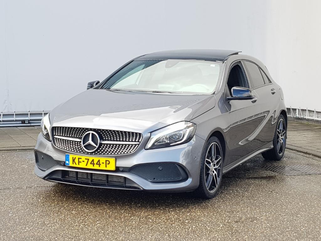 Mercedes-Benz A-KLASSE  160 AMG N. Ed. Plus
