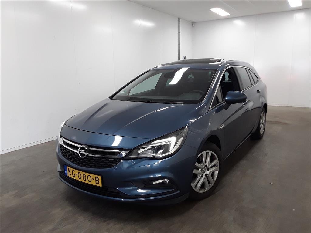 Opel ASTRA SPORTS TOURER 1.6 CDTI Business+
