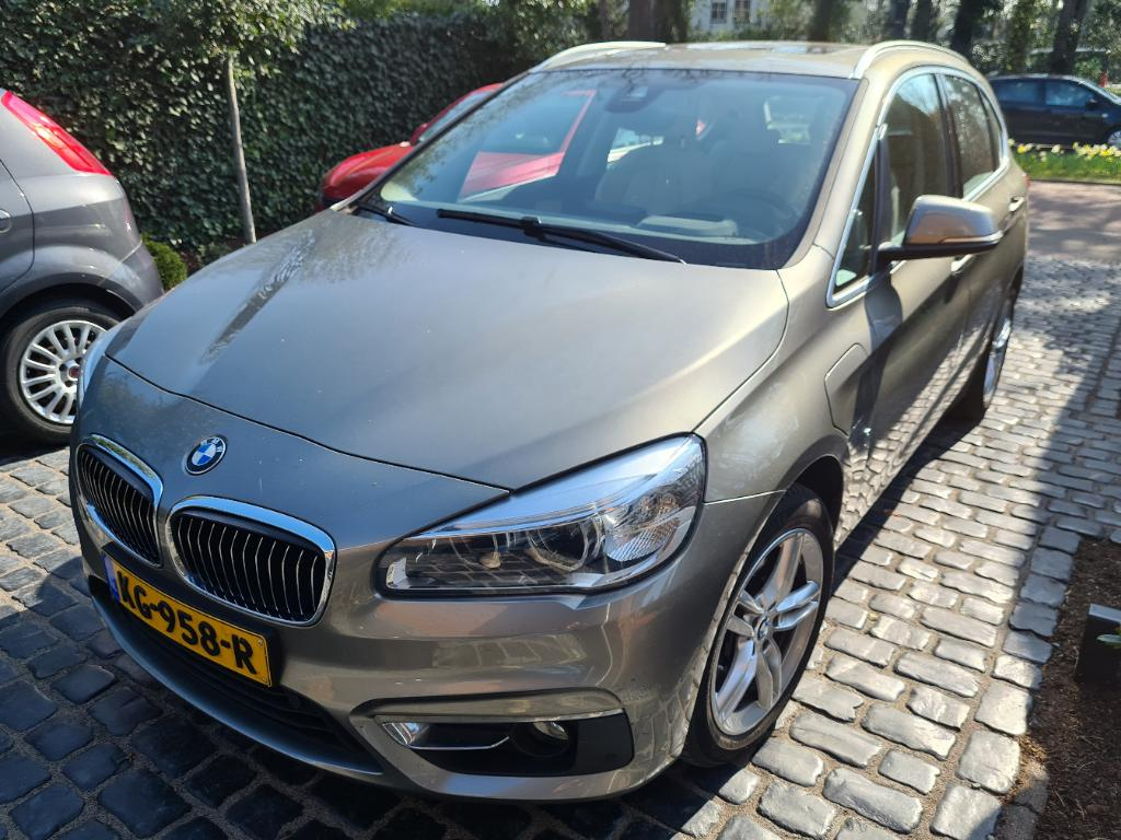 BMW 2-SERIE ACTIVE TOURER 225xe ip Cent HighEx