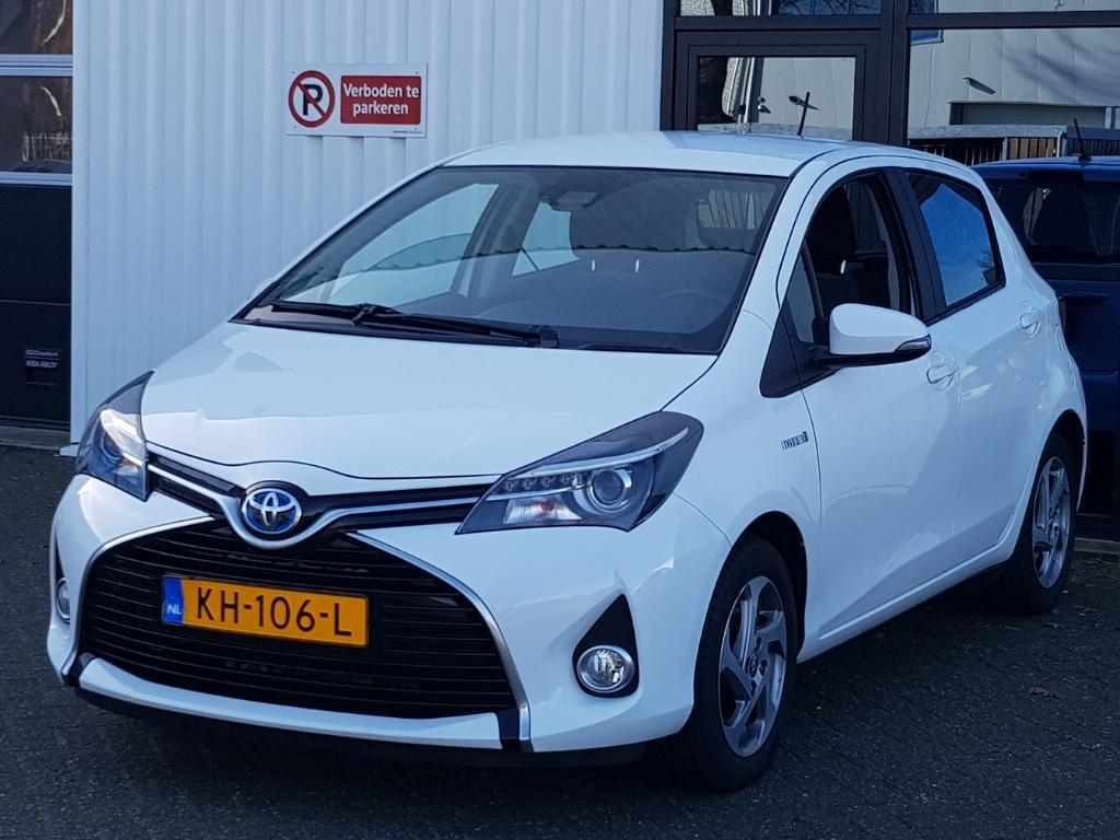 Toyota YARIS  1.5 Hybrid Trend