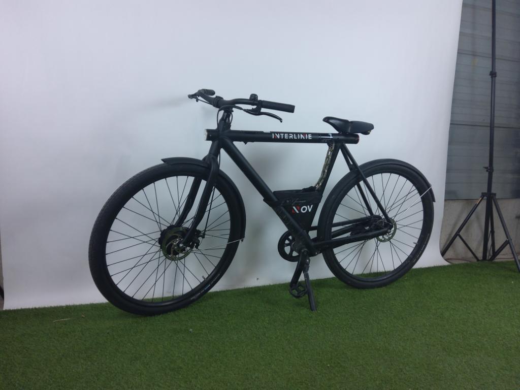 VanMoof E-bike VanMoof Electrified S