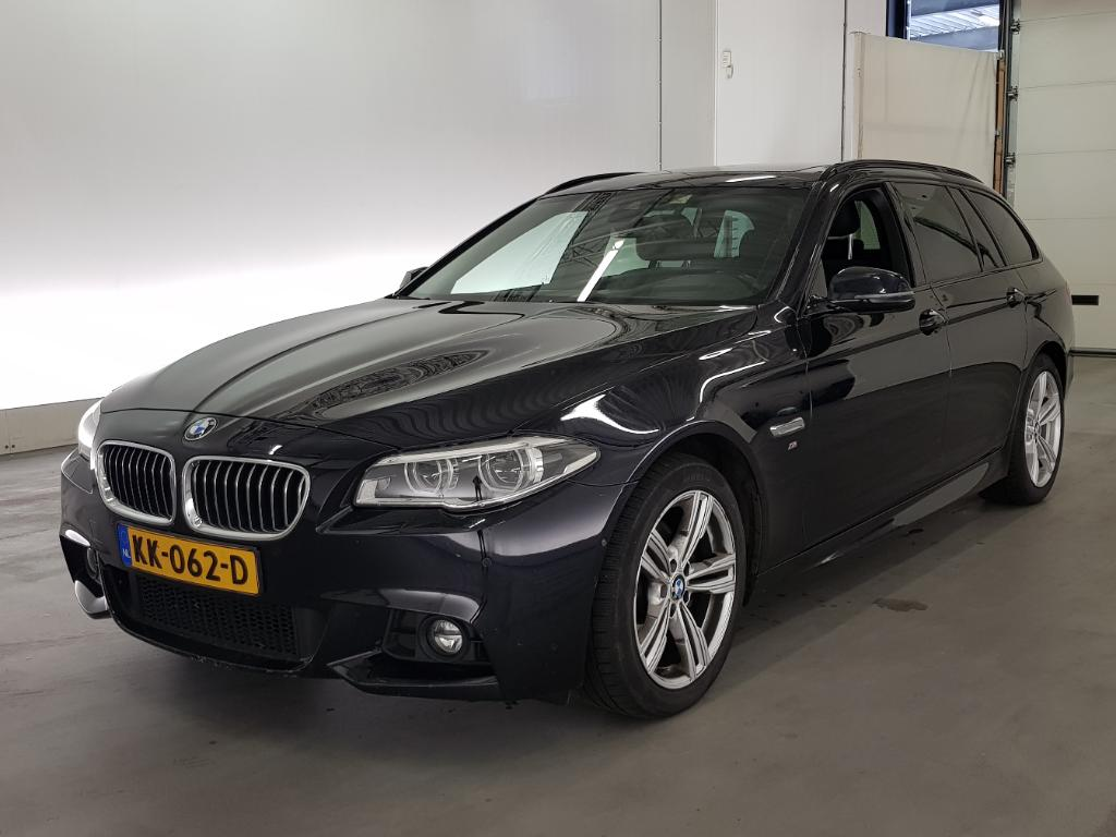 BMW 5-SERIE TOURING 520xd M-pakket  Sport HE.