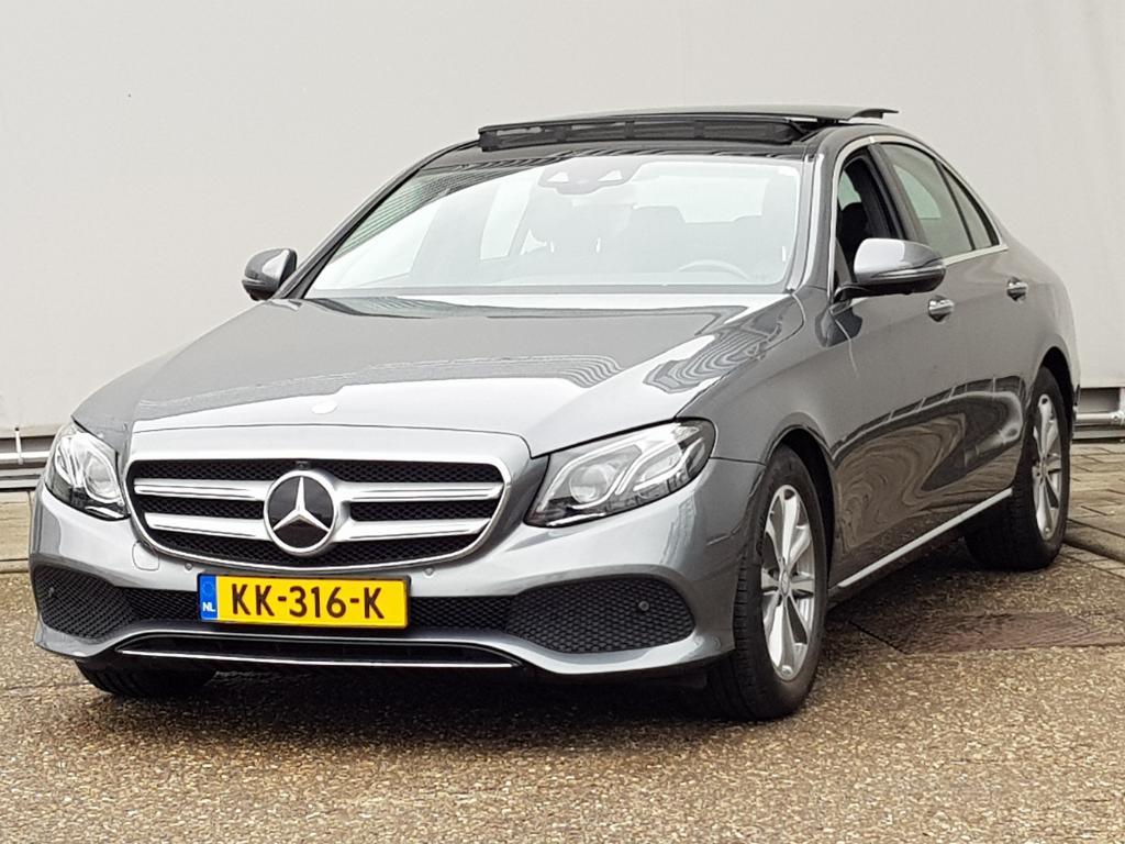 Mercedes-Benz E-KLASSE  350 d Prestige Plus