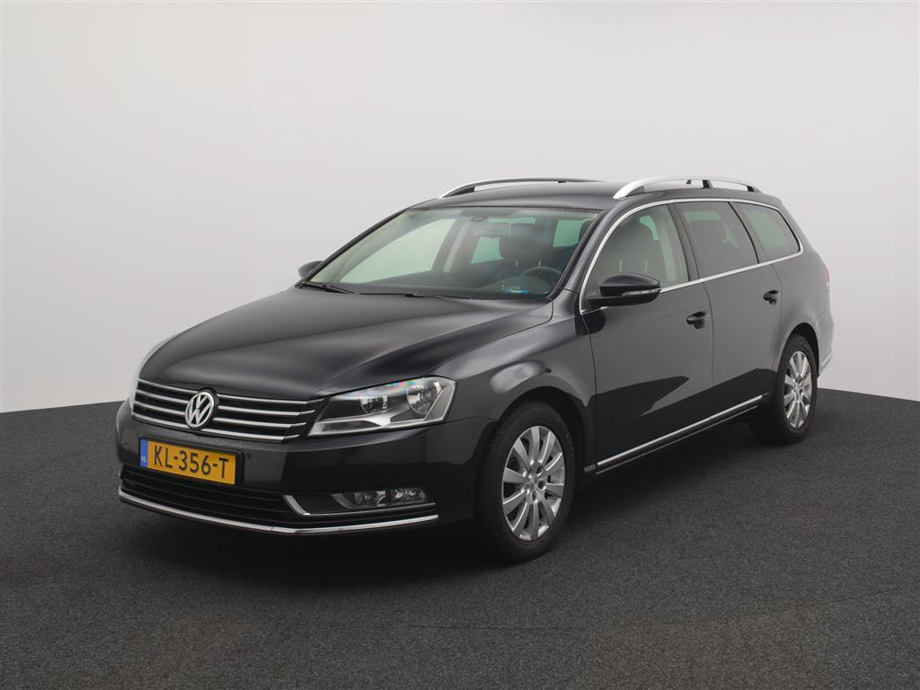 Volkswagen PASSAT VARIANT 2.0 TDI Highl. BlM