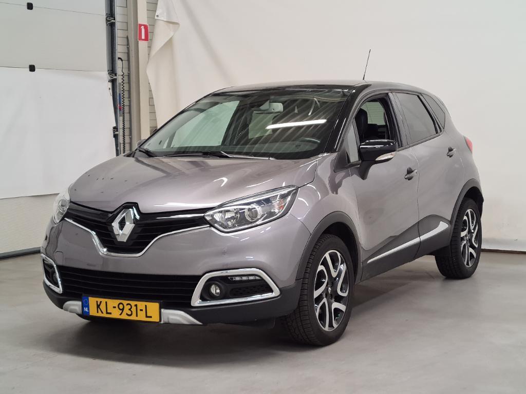 Renault CAPTUR 1.2 TCe Xmod