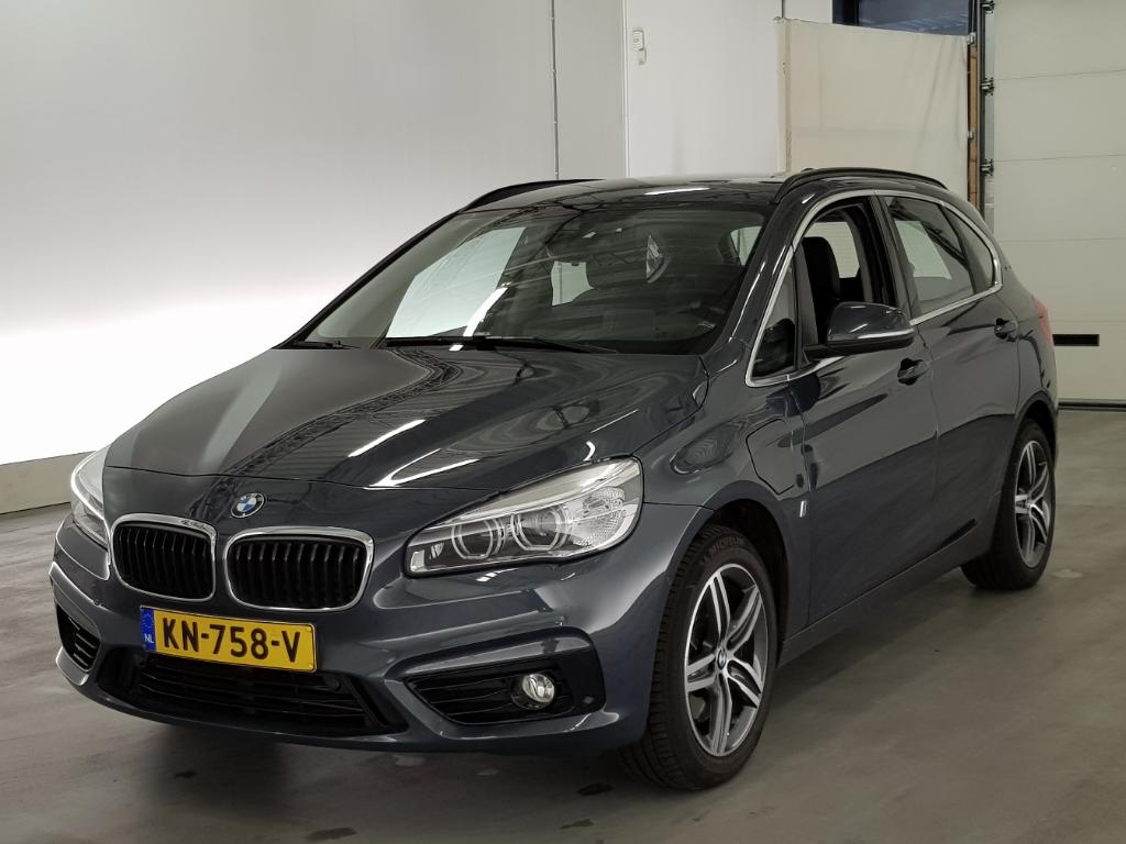 BMW 2-SERIE ACTIVE TOURER 225xe ip Cent HighEx