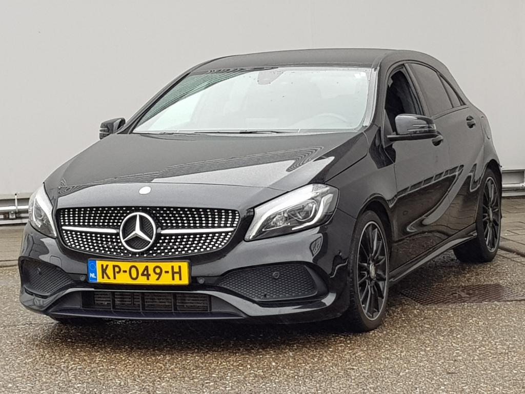 Mercedes-Benz A-KLASSE  180 AMG N. Ed. Plus