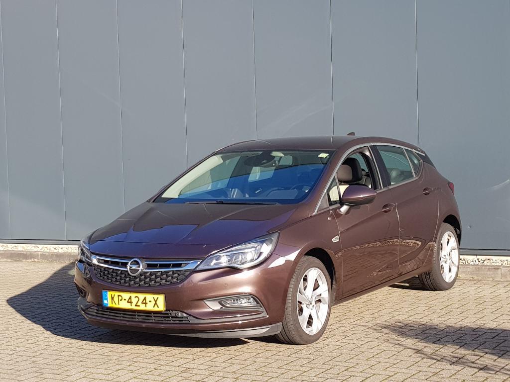 Opel ASTRA  1.6 CDTI Innovation