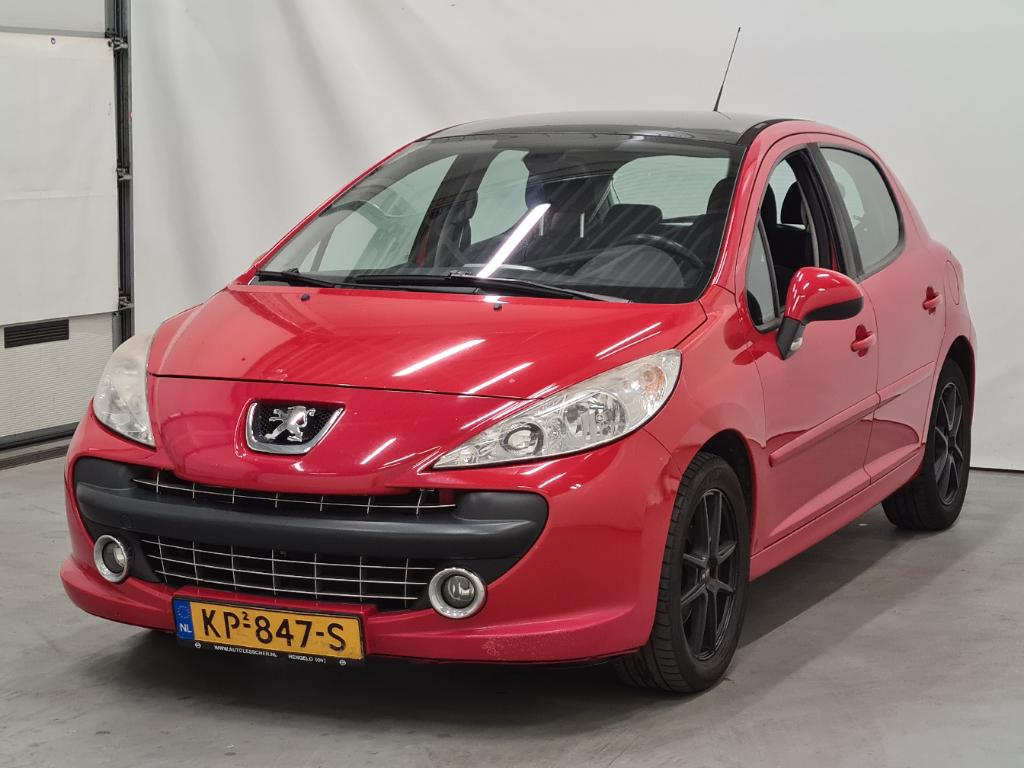 Peugeot 207 1.6 VTi Look