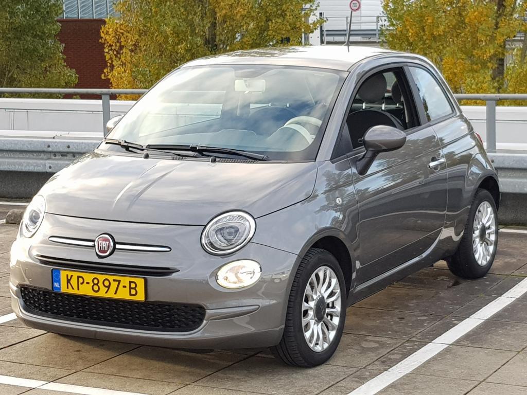 Fiat 500  1.2 Popstar