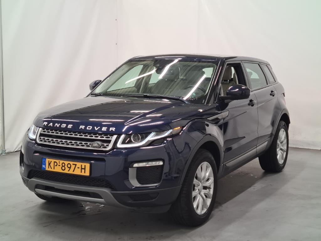 Land Rover RANGE ROVER EVOQUE 2.0 Si4 Urb. Ser. SE AWD