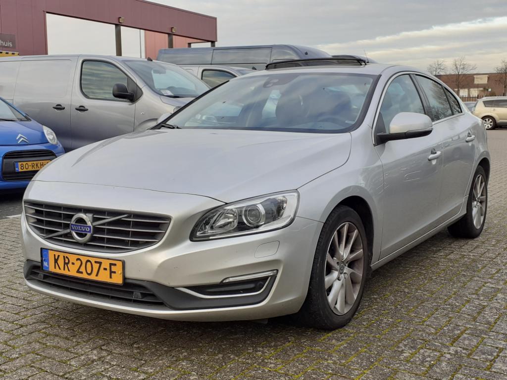 Volvo S60  2.0 T5 Nordic+