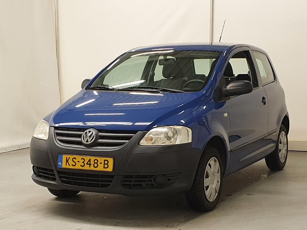 Volkswagen FOX  1.2 Trendline