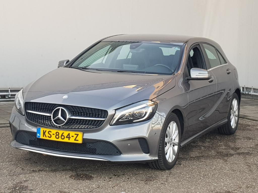 Mercedes-Benz A-KLASSE  180 d Lease Ed. Plus