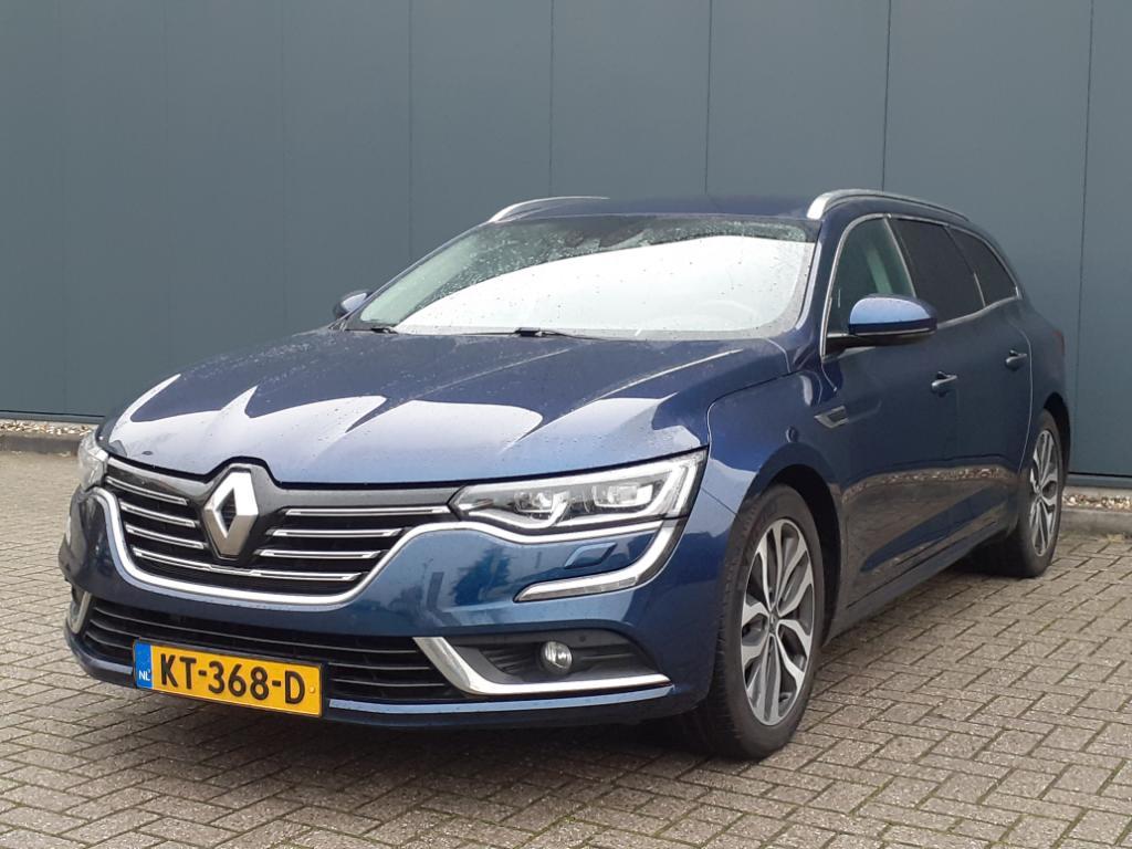 Renault TALISMAN ESTATE 1.5 dCi Intens