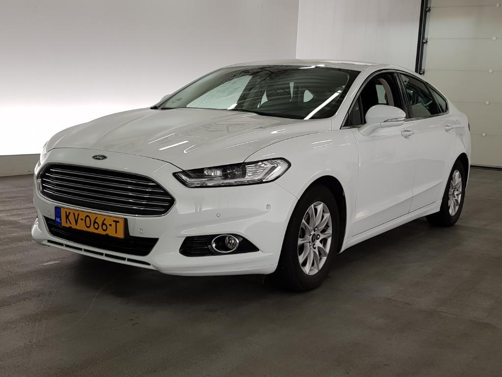 Ford MONDEO  1.5 Titanium