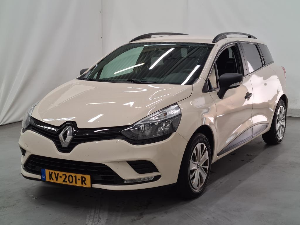 Renault CLIO ESTATE 0.9 TCe Life