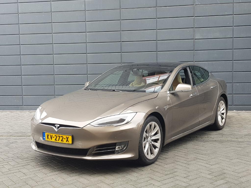 Tesla MODEL S 60 Base