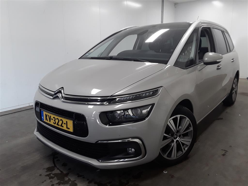 Citroen C4 GRAND PICASSO 1.6 Bl.HDi Business 7-persoons