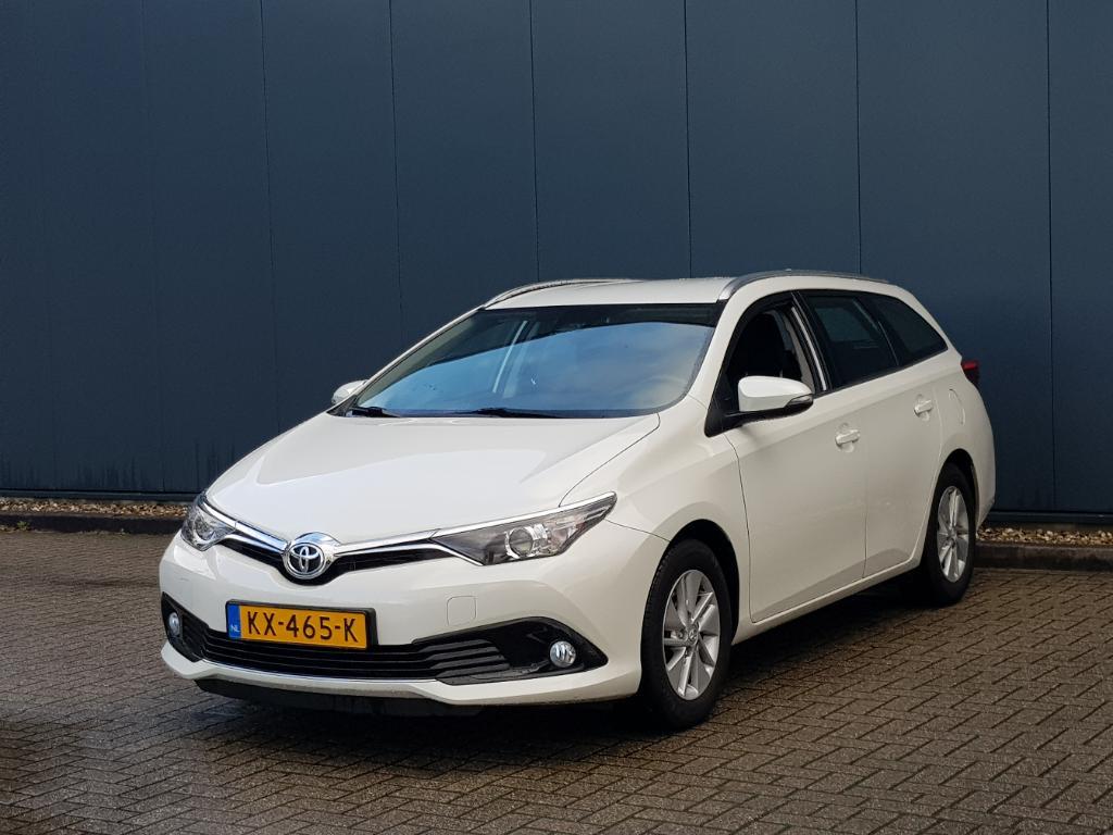 Toyota AURIS TOURING SPORTS 1.6D Aspiration