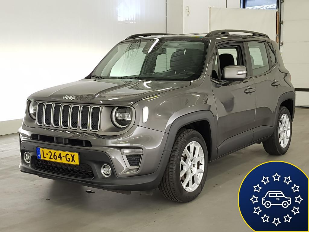 Jeep RENEGADE 1.0T-e Limited