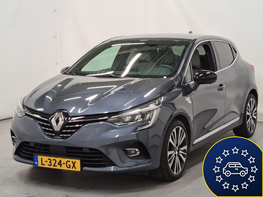 Renault CLIO  1.0 TCe Initiale Paris 100pk