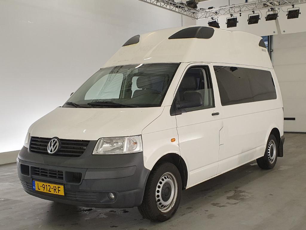 Volkswagen TRANSPORTER  2.5 TDI L2H3 Camper