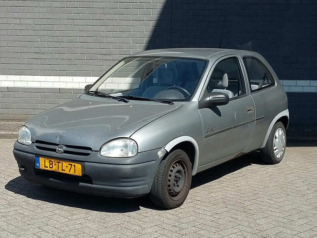 Opel CORSA  1.2i Eco