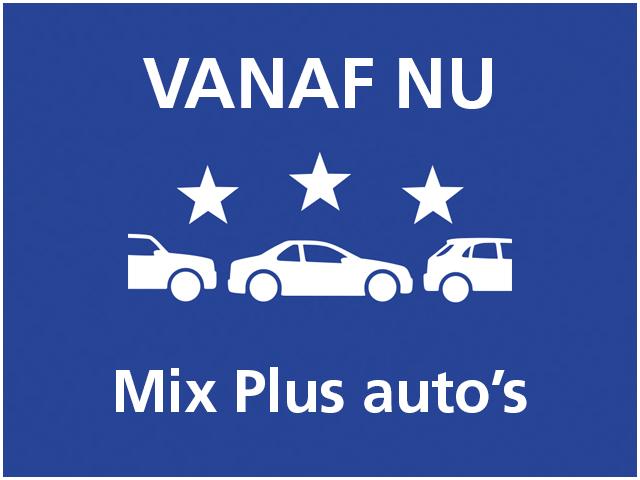 Lease Fleet Mix Plus HIERNA BEGINNEN DE MIX PLUS AUTO'S