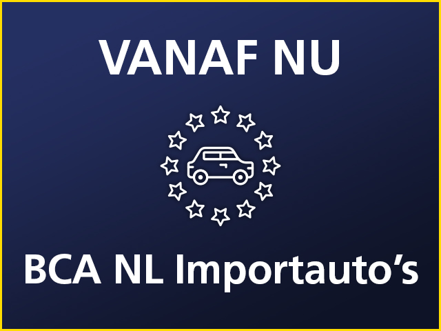 Lease Fleet Mix Plus HIERNA BEGINNEN DE BCA NL IMPORT AUTO'S