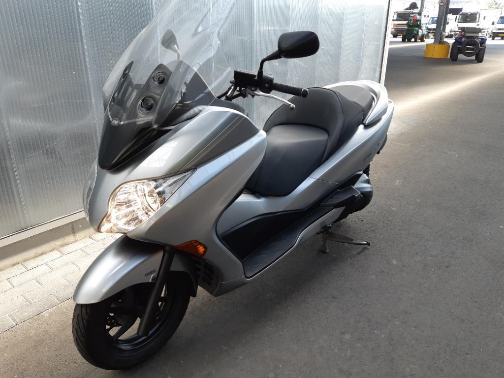 Honda Scooter 250 MF10 Forza  ABS