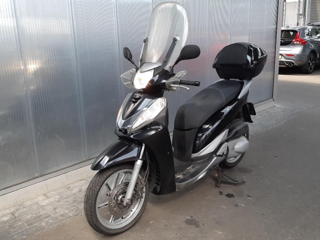 Honda Scooter SH 300i ABS