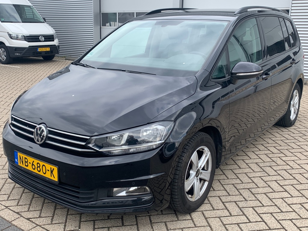 Volkswagen TOURAN  1.4 TSI Comfortl. 7p
