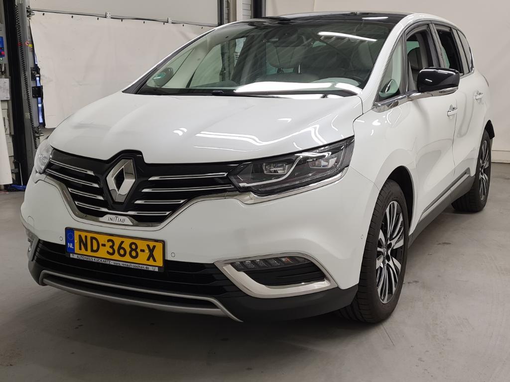 Renault ESPACE  1.6 dCi In.Paris 7p.
