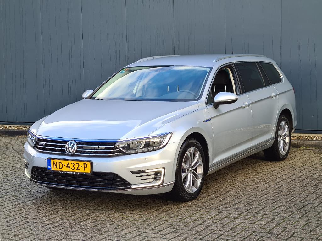 Volkswagen PASSAT VARIANT 1.4 TSI GTE Con. Ser