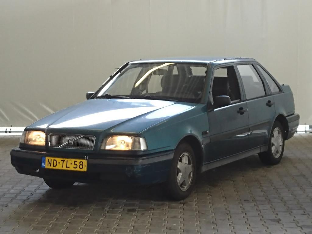 Volvo 440  1.6i Exp. Spec.-Line