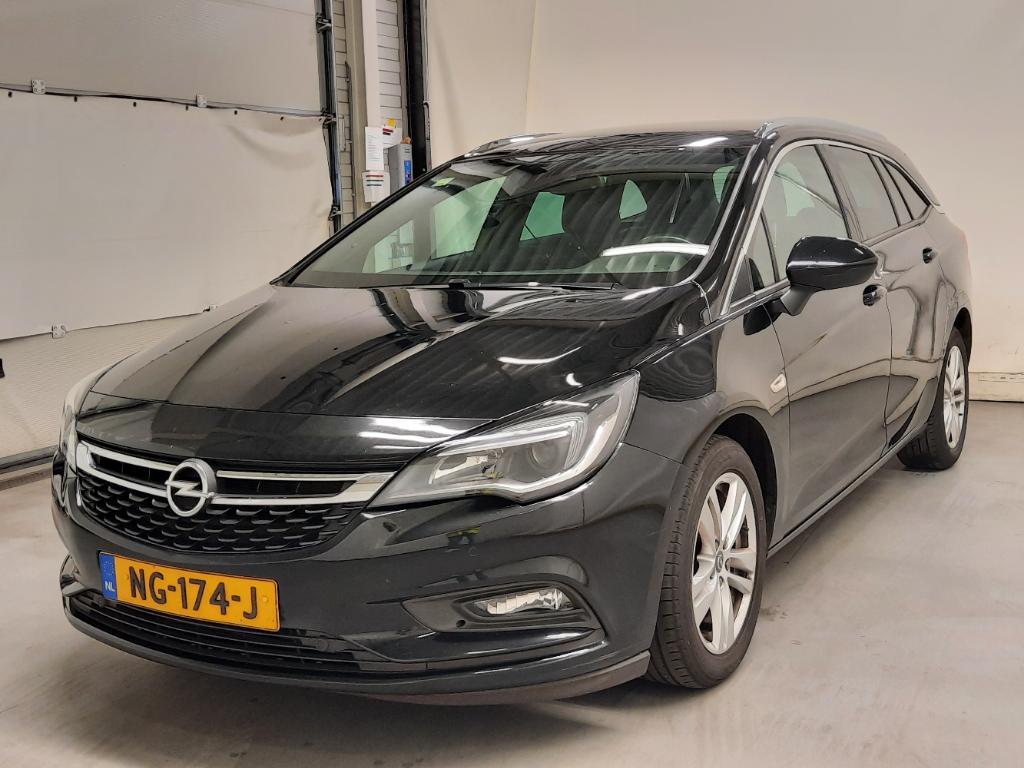 Opel ASTRA SPORTS TOURER 1.4 Innovation