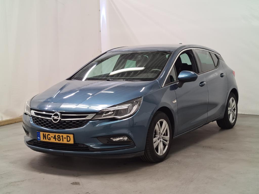 Opel ASTRA  1.4 Innovation