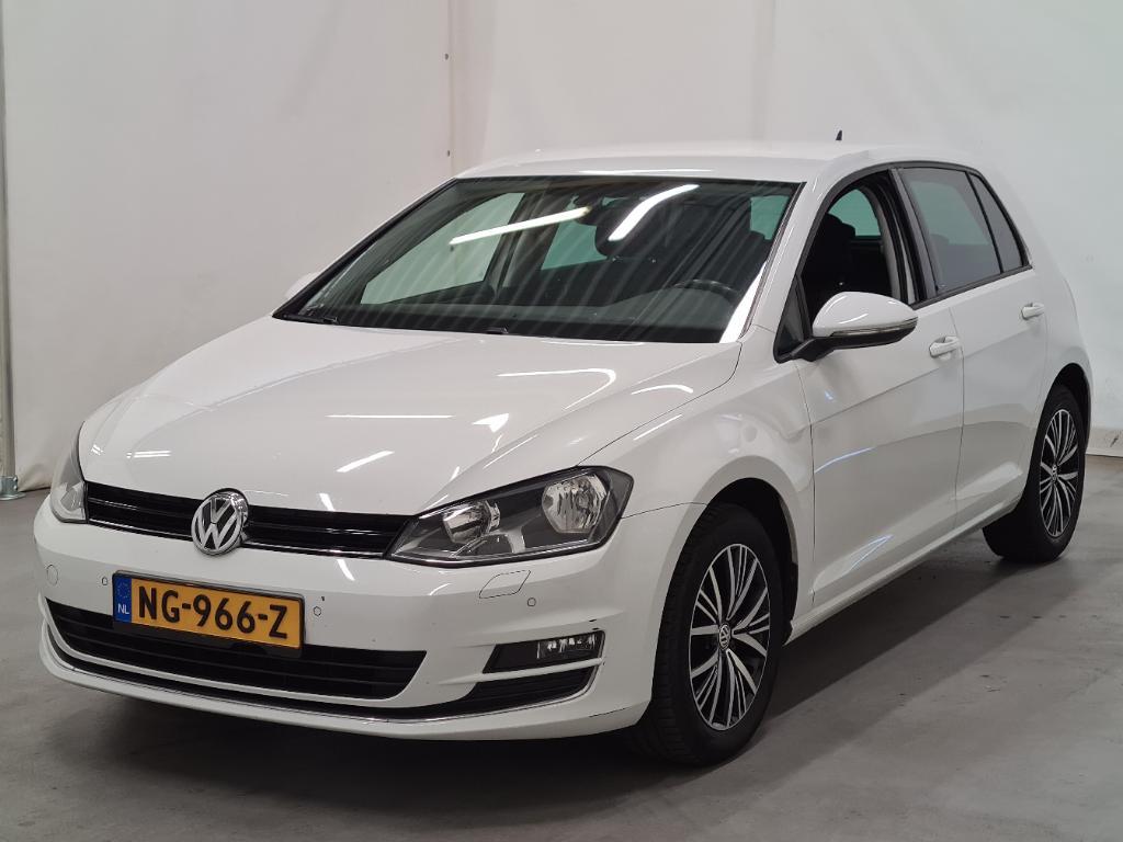 Volkswagen GOLF  1.2 TSI Con. Ser.