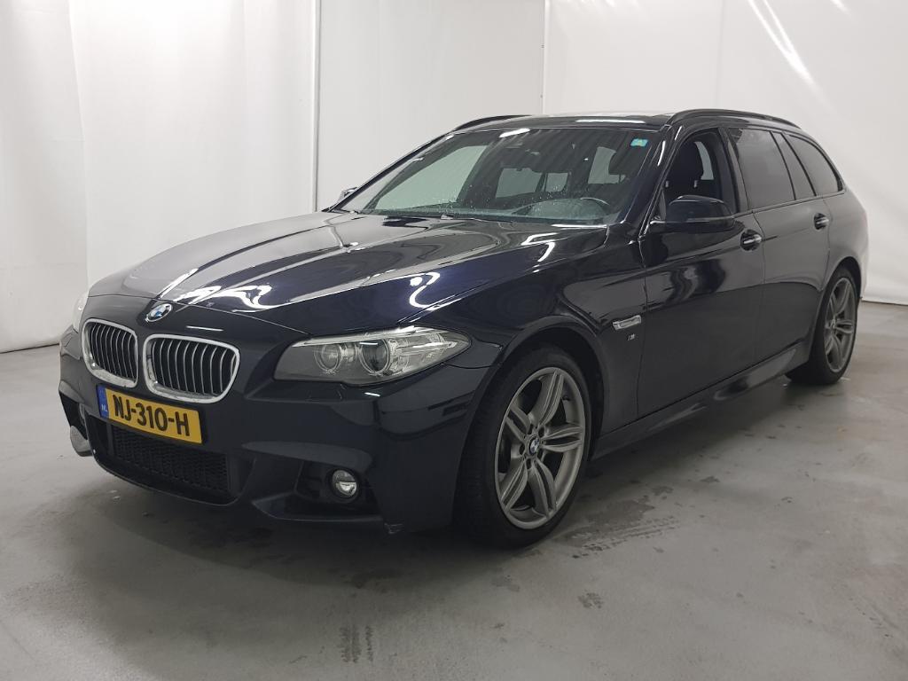 BMW 5-SERIE TOURING 520D AUT M-pakket