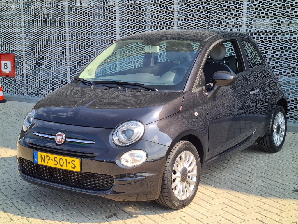 Fiat 500  0.9 TA T Popstar