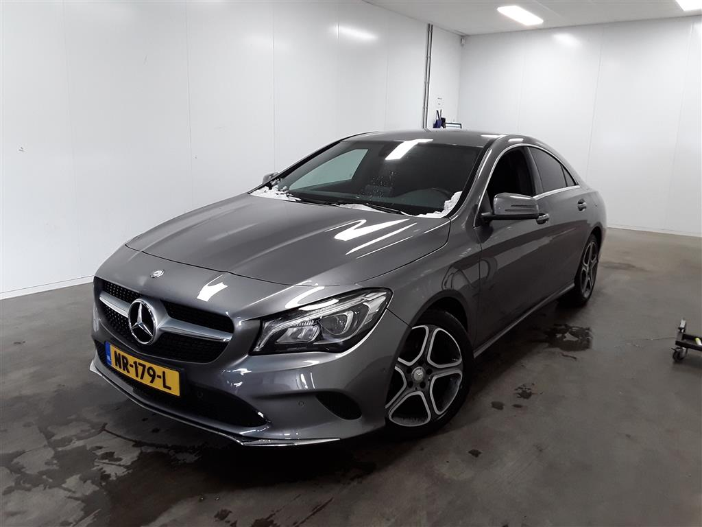 Mercedes-Benz CLA-Klasse 180 Lease Edit. Plus