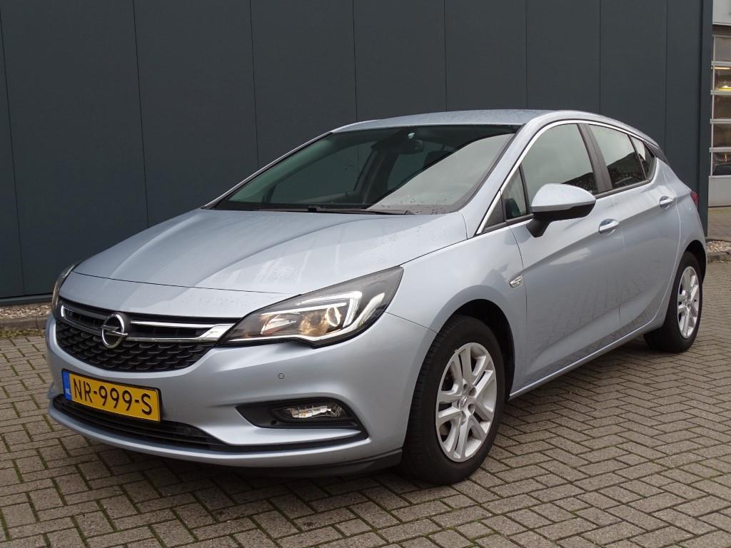 Opel ASTRA  1.0 Online Ed.