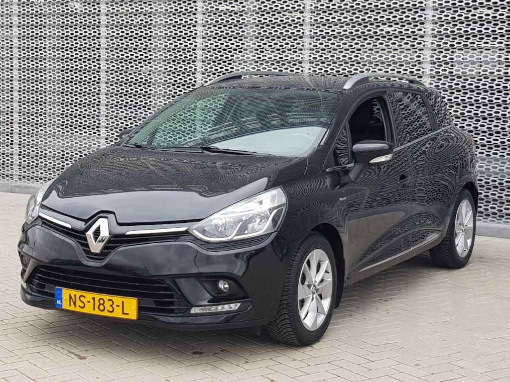 Renault CLIO ESTATE 1.5 dCi Ecol Limited